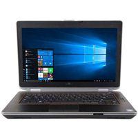 """Dell Latitude E6420 14"""" Laptop Computer Refurbished - Black"""
