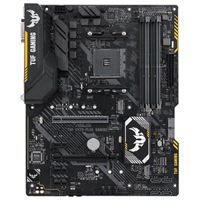 ASUS TUF X470-Plus Gaming AM4 ATX AMD Motherboard