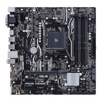 ASUS Prime A320M-A AM4 mATX AMD Motherboard