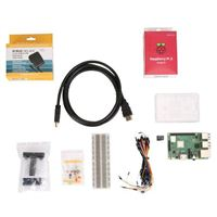 Element 14 Raspberry Pi 3 Model B+ Physical Computing Kit
