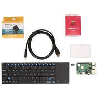 Element 14 Raspberry Pi 3 Model B+ Complete Kit