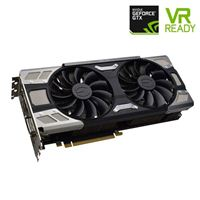 EVGA GeForce GTX 1070 Ti FTW Dual-Fan 8GB GDDR5 PCIe Video Card