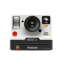 Polaroid OneStep2 Instant Film Camera - White