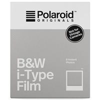 Polaroid B&W Instant Film for 8x10 - 10 Pack