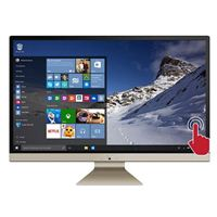 "ASUS Vivo AiO V272UA-DS501T 27"" All-in-One Desktop Computer"