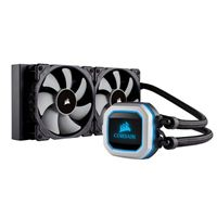 Corsair Hydro H100i Pro 240mm RGB Water Cooling Kit