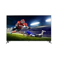 "LG 49UJ6500 49"" Class (48.5"" Diag.) 4k Ultra HD IPS HDR Smart LED TV w/ WebOS 3.5 - Refurbished"
