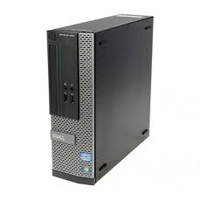 Dell OptiPlex 3010 Desktop Computer Refurbished