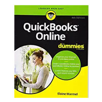 Wiley QUICKBOOKS ONLINE DUMMIES
