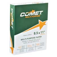 Comet Multipurpose Copy Paper