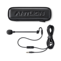 AntLion Audio ModMic 4.0 Attachable Unidirectional Boom Microphone