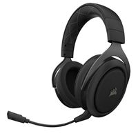 Corsair HS70 Wireless Gaming Headset - Carbon