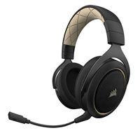Corsair HS70 SE Wireless Gaming Headset - Black