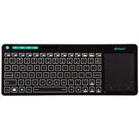 Inland K18 Mini Wireless Keyboard