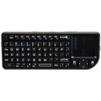 Inland Mini Wireless Keyboard w/ Touchpad
