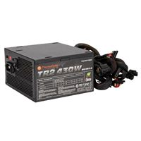 Thermaltake TR2 430 Watt ATX Power Supply Refurbished