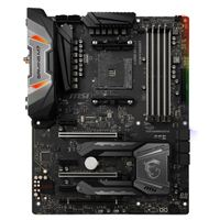 MSI X470 GAMING M7 AC AM4 ATX AMD Motherboard