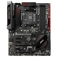 MSI X470 GAMING PRO CARBON AM4 ATX AMD Motherboard