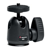 Manfrotto Micro Ball Head