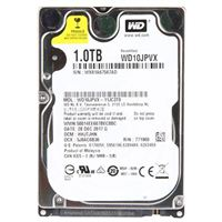 "WD Blue 1TB 5400RPM SATA III 6Gb/s 2.5"" Internal Hard Drive Refurbished"
