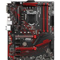 MSI H370 Gaming Plus LGA 1151 ATX Intel Motherboard