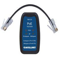 Intellinet PoE+ Tester
