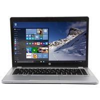 "HP EliteBook Folio 9470m 14"" Laptop Computer Refurbished - Silver"