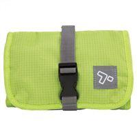 Travelon Tech Accessory Organizer - Lime