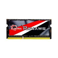 G.Skill Ripjaws 8GB DDR3L-1600 PC3-12800 CL11 Dual Channel SO-DIMM Memory Module
