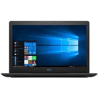 "Dell G3 17 3779 17.3"" Gaming Laptop Computer - Black"