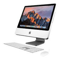 "Apple iMac 21.5"" All-in-One Desktop Computer Pre-Owned"