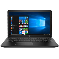 "HP Pavilion 15-cb024cl 15.6"" Laptop Computer Refurbished - Black"