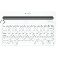 Logitech K480 Bluetooth Keyboard - Refurbished