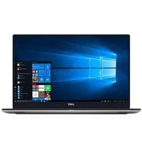 """Dell XPS 15 9570 15.6"""" Gaming Laptop Computer - Silver"""