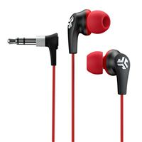 JLab JBuds2 Signature Earbuds - Red