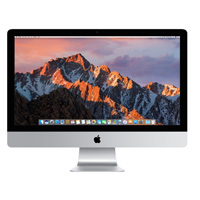 "Apple iMac MNE92LL/A 27"" All-in-One Desktop Computer"