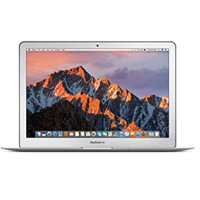 "Apple MacBook Air MQD42LL/A 13.3"" Laptop Computer - Silver"