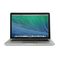 "Apple MacBook Pro MD101LL/A Mid 2012 13.3"" Laptop Computer Off Lease Refurbished - Silver"