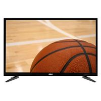 "RCA RTU4300 43"" Class (42.5"" Diag.) 4K Ultra HD LED TV"