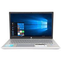 """HP Pavilion 15-cu0058nr 15.6"""" Laptop Computer - Silver"""