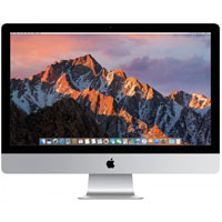"Apple iMac Z0SC0005E 27"" All-in-One Desktop Computer"