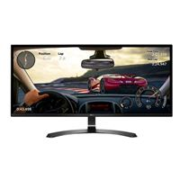 "LG 34UM61-P 34"" UW-UXGA 75Hz HDMI FreeSync LED Monitor Refurbished"