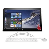 "HP 24-g237c 23.8"" All-in-One Desktop Computer Refurbished"