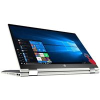 "HP Pavilion x360 Convertible 15-cr0017nr 15.6"" 2-in-1 Laptop Computer - Silver"