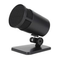 Cyber Acoustics CVL2001 Professional Series Shasta Recording Microphone