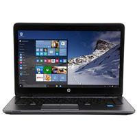 "HP EliteBook 840 G2 14"" Laptop Computer Refurbished - Grey"