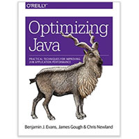 O'Reilly Optimizing Java: Practical Techniques for Improving JVM Application Performance, 1st Edition
