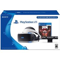 Sony PlayStation VR DOOM Bundle (PSVR)