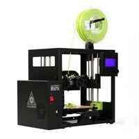 Aleph Objects LulzBot Mini v2.0 3D Printer