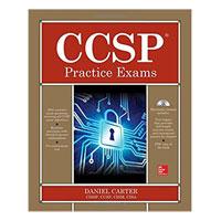 McGraw-Hill CCSP PRACTICE EXAMS